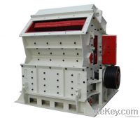 metal impact crusher / low cost impact crusher