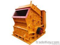 reliable operation impact crusher  / fine impact crusher machine