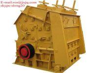 sandstone impact crusher / series impact crusher / horizontal impact crusher