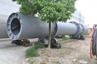 wood chips rotary dryer machine / indirect rotary dryer / rotary dryer for sale