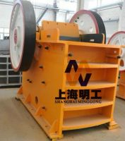jaw crusher manufacturer / jaw crusher for iron ore / construction jaw crusher