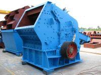 high capacity impact crusher