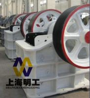 high quality jaw crusher / jaw crusher exporter / jaw crusher series