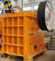crusher jaw / crusher jaw plates / pe jaw crusher machinery