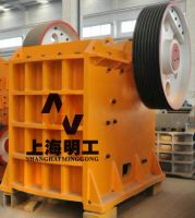 minggong jaw crusher / mobile jaw crusher price / jaw crusher for mineral processing