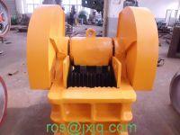 excavator jaw crusher / jaw crusher stone / quality jaw crusher