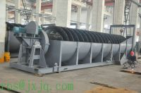 air classifier / vibro classifier / air classifier machine