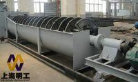 gravel classifier / spiral classifier and ball mill / copper ore spiral classifier