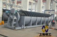 spiral classifier / water classifier / air classifier ball mill