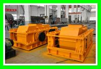 iron ore roll crusher / roll crusher construction machine