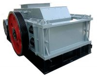 double toothed roll crusher mininng / double roller crusher