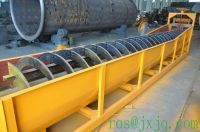 industrial spiral classifier / classify equipment / spiral classifier for sale