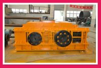 machinery for roll crusher / machine for roll crusher