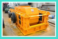 pop pop roll crusher / roll crusher powder machine