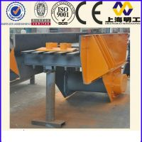 high capacity vibrating feeder / granite vibration feeder