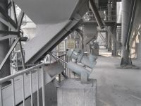 Hydrated lime production line 100TPD~1000TPD