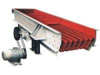 vibrating powder feeder machine / sand vibrating feeder