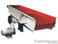 mineral vibration feeder / motor for vibrating feeder