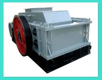 stone roll crusher / roll crusher vibration machine