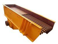 gravel vibrating feeder / vibration feeder for mining feeder