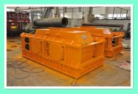 iron ore roll crusher / roll crusher construction machine