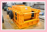 crushing machine roll crusher / copper scrap roll crusher