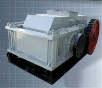 roll crusher production machinery / roll crusher in india