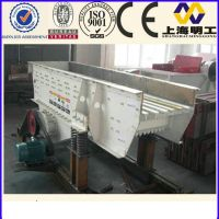 vibrating pan feeders / vibrating feeder exporters