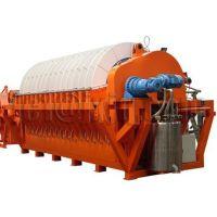 Mechanical filter/pulp filters