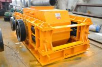 double tooth roller coal crusher / double toothed roller