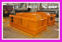 roll crusher factory machines / roll crusher made in china