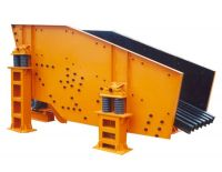 vibrating feeder for mining and construction use / vibrating feeder for stone