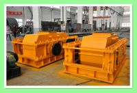 roll crusher glass machinery / roll crusher new product