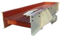 vibration coal feeder / vibrator screw feeder