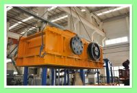 roll crusher mini machine / roll crusher machine