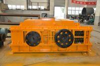 hydraulic breaker roll crusher / roll crusher equipment