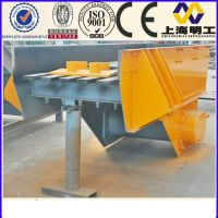 hot selling vibrating feeder / high efficiency vibrating feeder