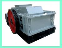 roll crusher / roll crusher concrete machine