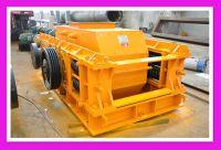 scrap metal roll crusher / stone roll crusher machinery