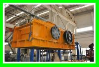 high quality low Cost Double Roll Crusher Machine