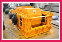 China No.1 Durable high quality double roll crusher for sale