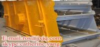 circle vibrating screen / lab vibrating screen / vibrating and vibratory screen