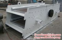 liquid vibrating screen / milk powder vibrating screen separator	building / materials circular vibration screen