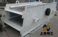 vibrating screen / ore testing equipment vibrating screen / size linear vibrating screen