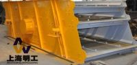 vibration screen / cement vibrating screen / hot sale vibrating screen