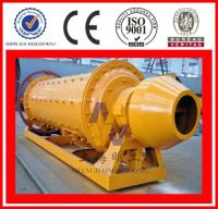 cement grinding ball mill / cement ball mill