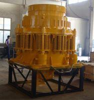 stone cone crusher machine / compound cone crusher machine