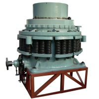 spring stone cone crusher / py series spring cone crusher