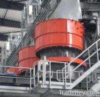 cone crusher wear parts / bowl and mantle for cone crusher