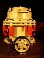 spring cone crusher machine / rock cone crusher machine